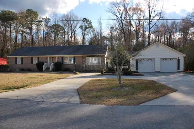 2109 Summerhill Terrace, Kinston, NC 28504 (MLS #100195024) :: Courtney Carter Homes