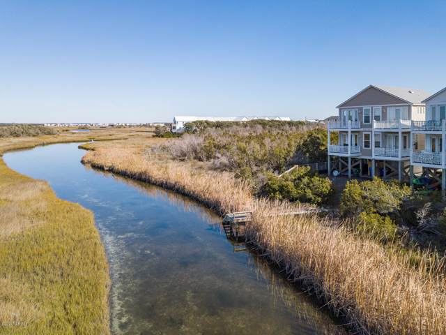101 Egret Landing Court B, Surf City, NC 28445 (MLS #100195025) :: Vance Young and Associates