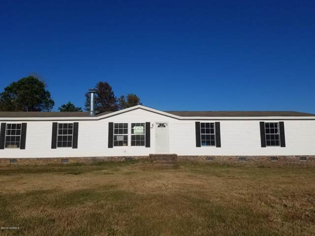 105 Kalmia Place, Pikeville, NC 27863 (MLS #100195028) :: The Chris Luther Team