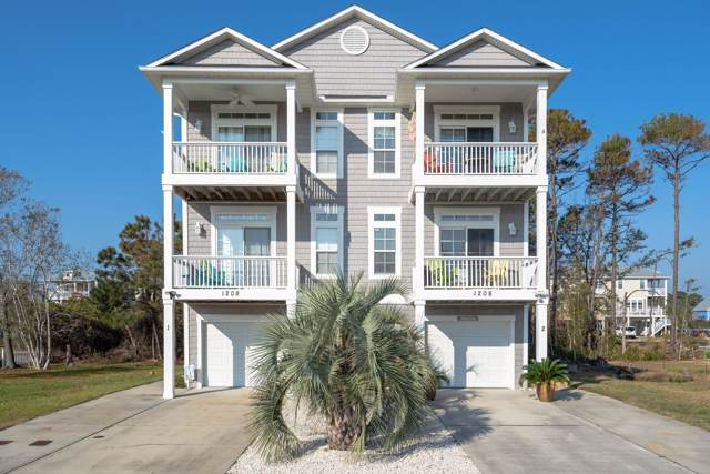 1208 Bonito Lane #2, Carolina Beach, NC 28428 (MLS #100195030) :: RE/MAX Essential