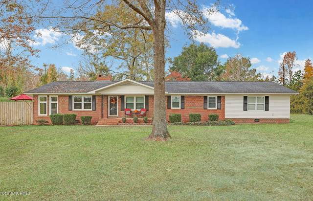 200 Oaks Plantation Drive, Rocky Point, NC 28457 (MLS #100195036) :: Thirty 4 North Properties Group
