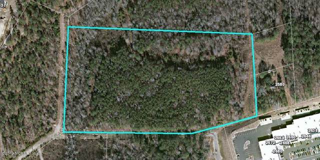 Tract 1 Nc 24-87 Highway, Cameron, NC 28326 (MLS #100195044) :: The Chris Luther Team