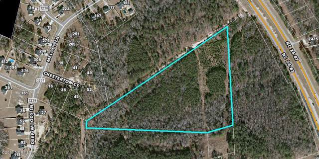 Tract 2 Nc 24-87 Highway, Cameron, NC 28326 (MLS #100195045) :: Berkshire Hathaway HomeServices Myrtle Beach Real Estate