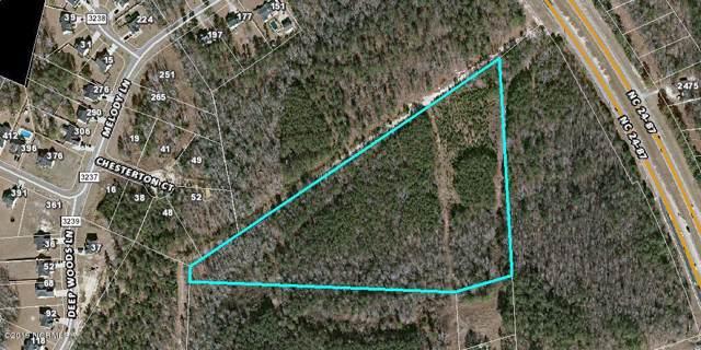 Tract 2 Nc 24-87 Highway, Cameron, NC 28326 (MLS #100195045) :: SC Beach Real Estate