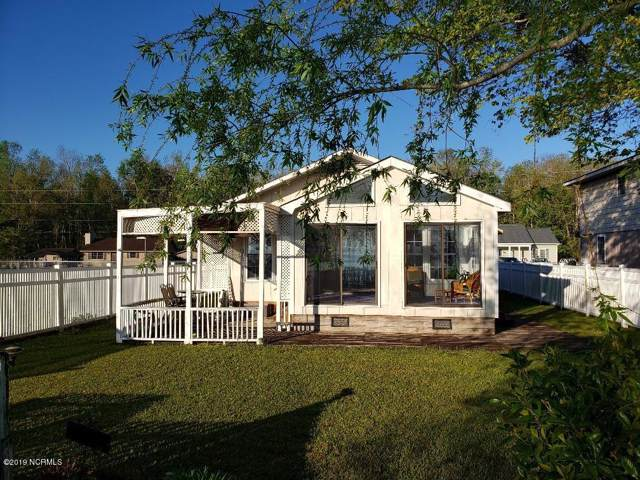 3917 Waccamaw Shores Road, Lake Waccamaw, NC 28450 (MLS #100195048) :: Courtney Carter Homes