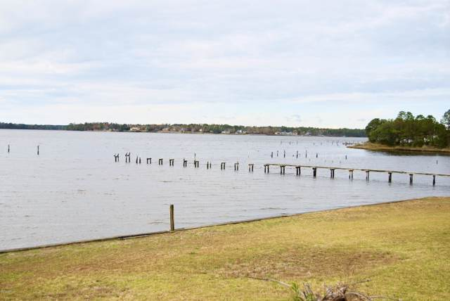 203 Morse Circle, Swansboro, NC 28584 (MLS #100195051) :: The Oceanaire Realty