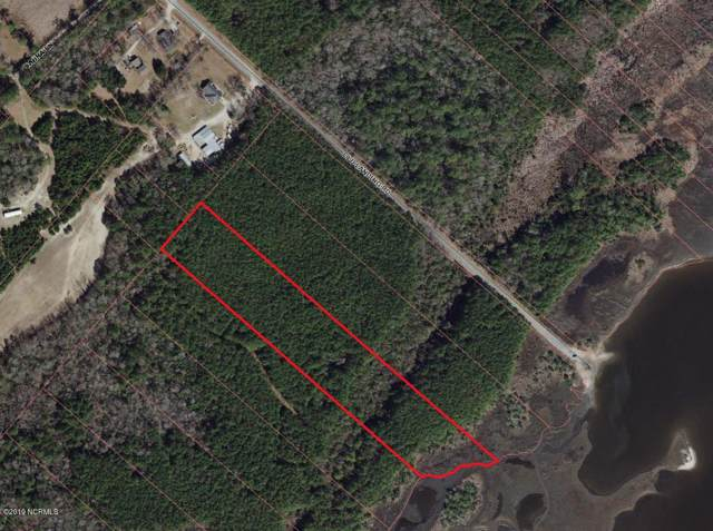 Tract 12 Old Landing Road, Hampstead, NC 28443 (MLS #100195053) :: The Oceanaire Realty