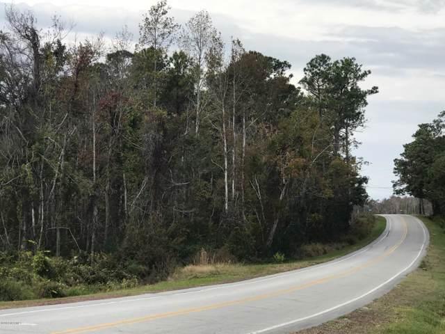 Lot #6 Shell Rock Landing Road, Hubert, NC 28539 (MLS #100195067) :: Berkshire Hathaway HomeServices Hometown, REALTORS®