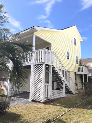 115 Frigate Drive, Holden Beach, NC 28462 (MLS #100195069) :: The Chris Luther Team