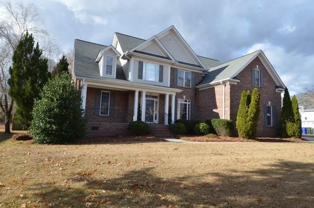 106 Slaney Loop, Winterville, NC 28590 (MLS #100195072) :: Courtney Carter Homes