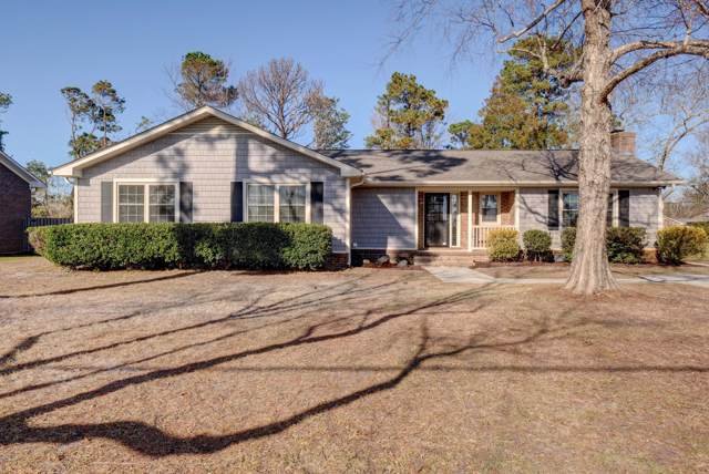 451 John S Mosby Drive, Wilmington, NC 28412 (MLS #100195074) :: The Oceanaire Realty
