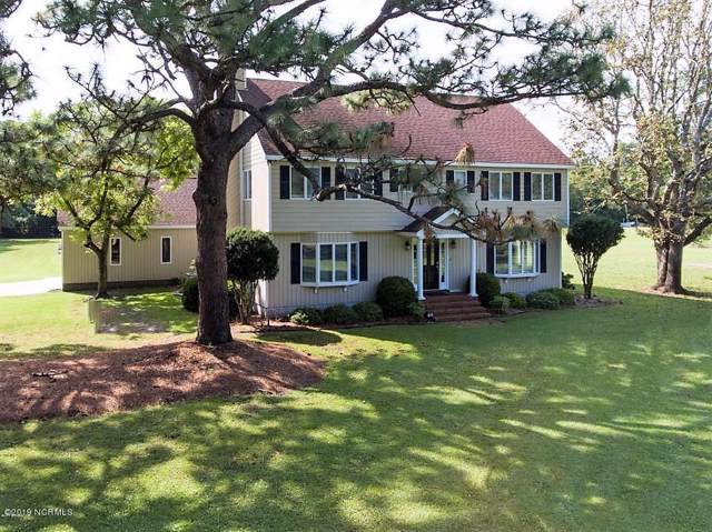 168 Cedar Lane, Newport, NC 28570 (MLS #100195076) :: RE/MAX Elite Realty Group