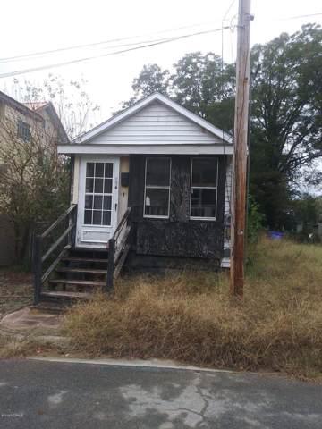 306 Short Street, Kinston, NC 28501 (MLS #100195077) :: The Chris Luther Team