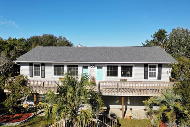 11010 Parker Street, Emerald Isle, NC 28594 (MLS #100195108) :: RE/MAX Elite Realty Group
