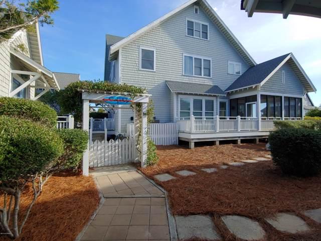 10 Scotch Bonnet Lane A, Bald Head Island, NC 28461 (MLS #100195119) :: Coldwell Banker Sea Coast Advantage