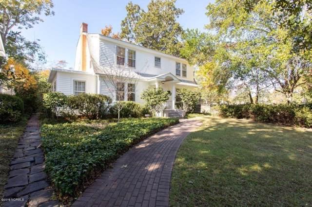 219 N 18th Street, Wilmington, NC 28405 (MLS #100195121) :: Berkshire Hathaway HomeServices Prime Properties