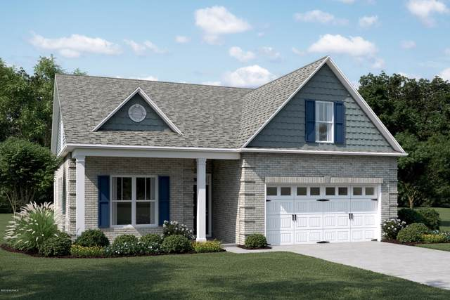 191 Emberwood Drive, Winnabow, NC 28479 (MLS #100195123) :: Donna & Team New Bern