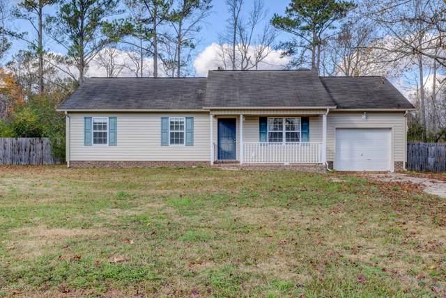 79 Vandergrift Drive, Jacksonville, NC 28540 (MLS #100195157) :: Coldwell Banker Sea Coast Advantage