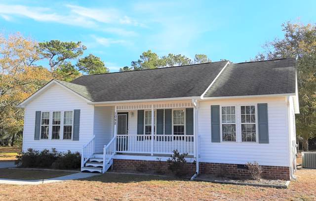 1098 Nc Highway 210 E, Hampstead, NC 28443 (MLS #100195161) :: Vance Young and Associates