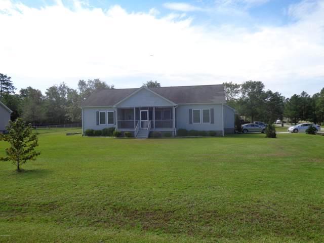 7763 Little Creek Road SE, Leland, NC 28451 (MLS #100195195) :: The Keith Beatty Team