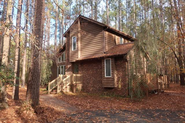 103 Channel Run, Washington, NC 27889 (MLS #100195211) :: Frost Real Estate Team