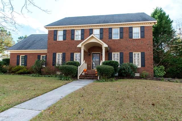 3708 Cancion Street, Greenville, NC 27858 (MLS #100195226) :: CENTURY 21 Sweyer & Associates