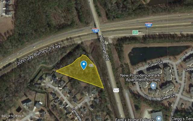 4400 N College Road, Castle Hayne, NC 28429 (MLS #100195231) :: CENTURY 21 Sweyer & Associates