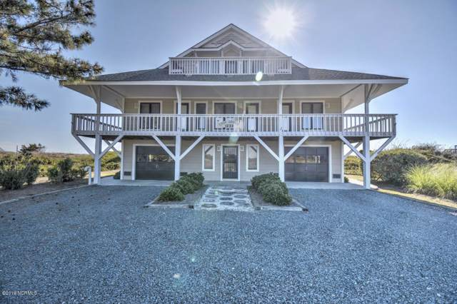 1233 Ocean Boulevard W, Holden Beach, NC 28462 (MLS #100195238) :: Thirty 4 North Properties Group