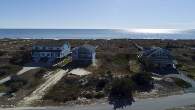 1231 Ocean Boulevard W, Holden Beach, NC 28462 (MLS #100195241) :: David Cummings Real Estate Team