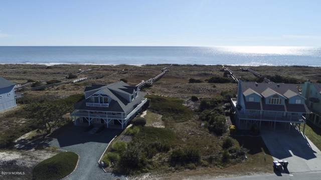 1235 Ocean Boulevard W, Holden Beach, NC 28462 (MLS #100195242) :: David Cummings Real Estate Team