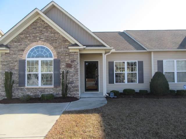 3400 Ellsworth Drive, Greenville, NC 27834 (MLS #100195249) :: Berkshire Hathaway HomeServices Prime Properties