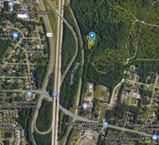 0 Harris Road, Wilmington, NC 28411 (MLS #100195251) :: Vance Young and Associates