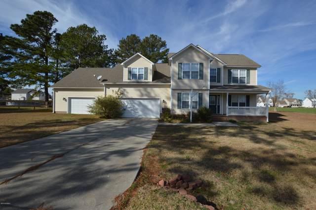 307 Kojack Court, Richlands, NC 28574 (MLS #100195252) :: Berkshire Hathaway HomeServices Hometown, REALTORS®