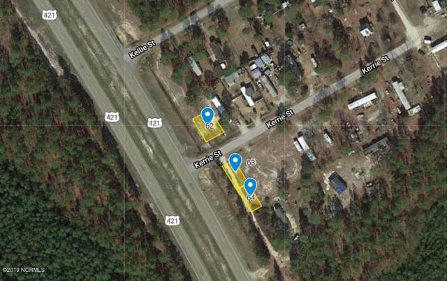 0 Hwy 421, Burgaw, NC 28425 (MLS #100195253) :: Castro Real Estate Team