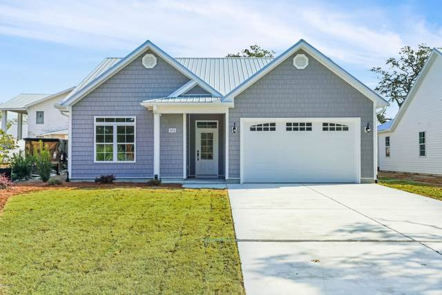 102 SW 8th Street, Oak Island, NC 28465 (MLS #100195254) :: The Chris Luther Team