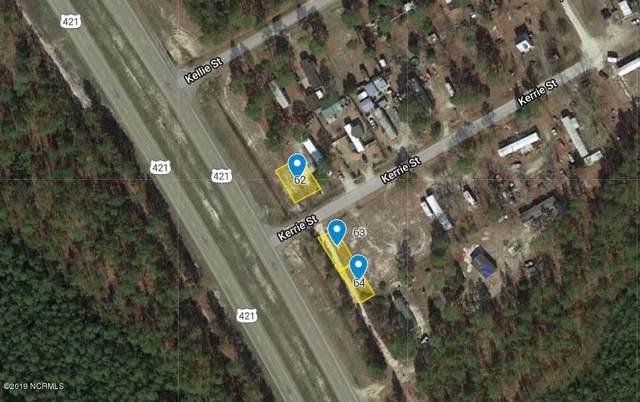 0 Hwy 421, Burgaw, NC 28425 (MLS #100195258) :: Castro Real Estate Team