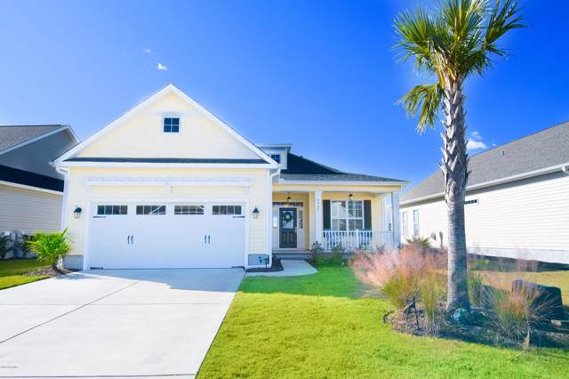 6947 Gracieuse Lane, Ocean Isle Beach, NC 28469 (MLS #100195289) :: CENTURY 21 Sweyer & Associates