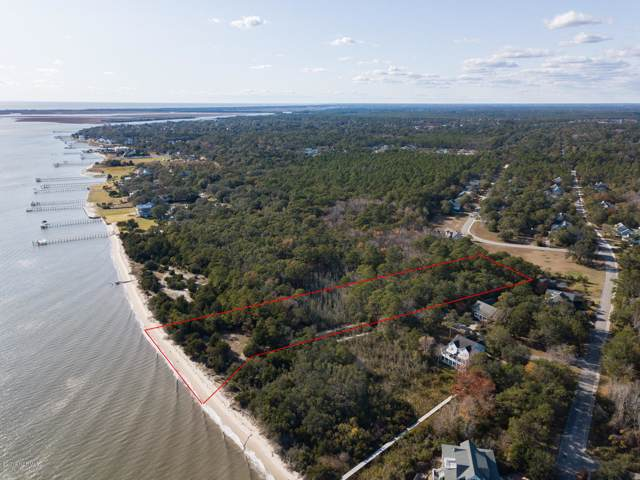 0 Lookout Point Drive, Southport, NC 28461 (MLS #100195315) :: Berkshire Hathaway HomeServices Myrtle Beach Real Estate