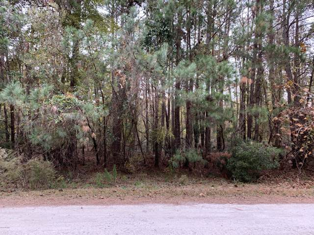 Lot 83 Pocosin Farms, Belhaven, NC 27810 (MLS #100195329) :: The Bob Williams Team