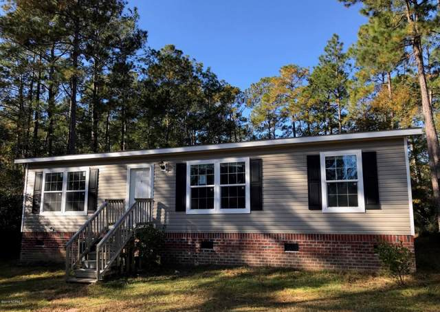 2363 Elkin Street SW, Supply, NC 28462 (MLS #100195333) :: Lynda Haraway Group Real Estate