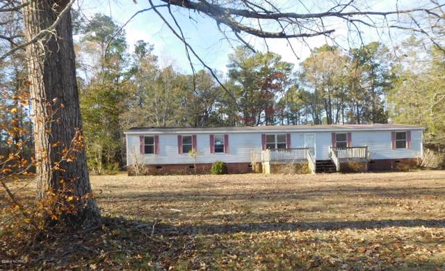 122 Grassy Meadow Drive, Richlands, NC 28574 (MLS #100195341) :: The Keith Beatty Team