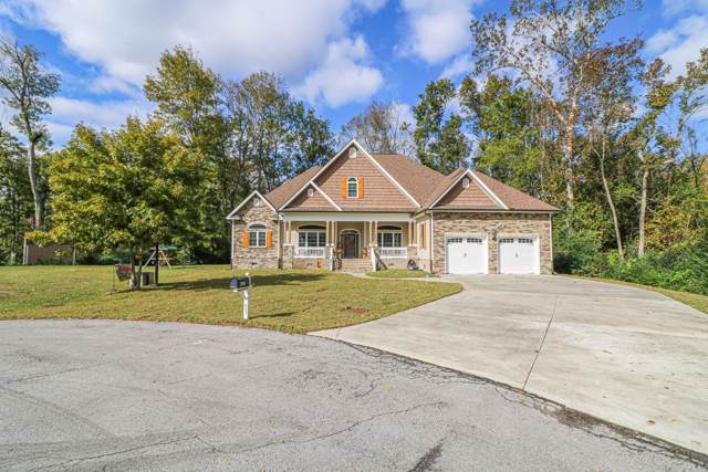 421 Falls Creek Court, Jacksonville, NC 28540 (MLS #100195344) :: Berkshire Hathaway HomeServices Hometown, REALTORS®