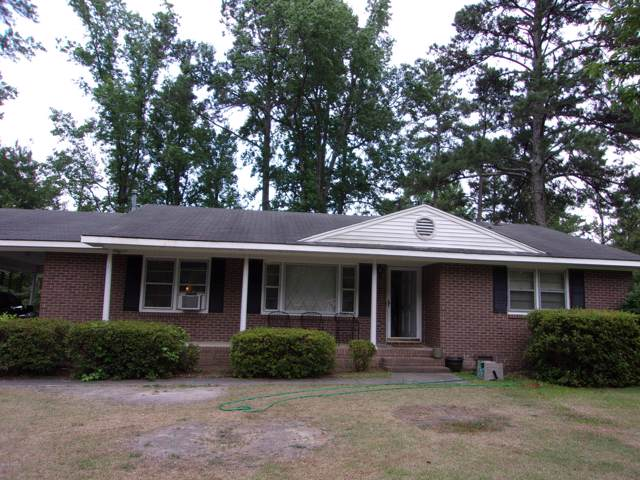 1016 W Scotsdale Road, Laurinburg, NC 28352 (MLS #100195351) :: Courtney Carter Homes