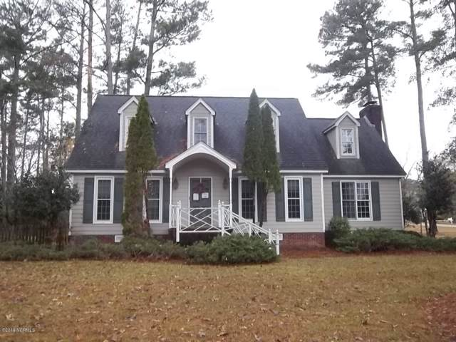 1061 Colleton Way, Trent Woods, NC 28562 (MLS #100195353) :: RE/MAX Elite Realty Group