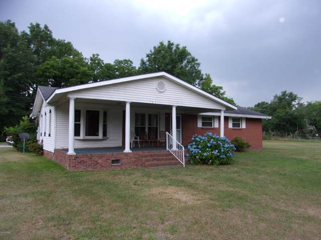 703 Deluca Street, Laurinburg, NC 28352 (MLS #100195356) :: Courtney Carter Homes