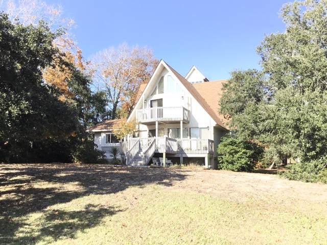 119 SE 11th Street, Oak Island, NC 28465 (MLS #100195358) :: Thirty 4 North Properties Group