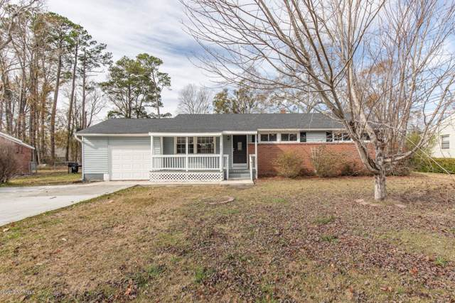 507 Seminole Trail, Jacksonville, NC 28540 (MLS #100195372) :: Berkshire Hathaway HomeServices Hometown, REALTORS®