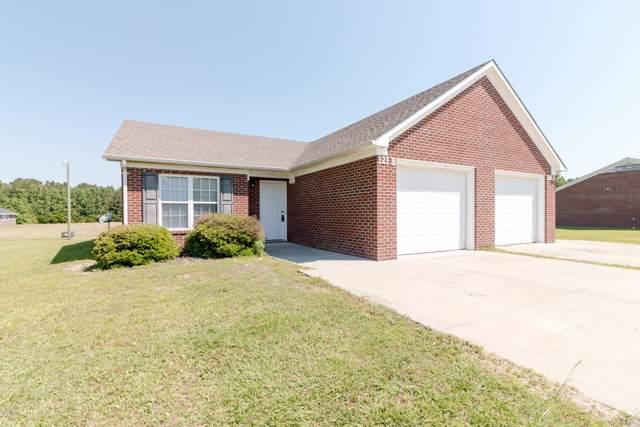 121 B Arabian Lane, Richlands, NC 28574 (MLS #100195374) :: Berkshire Hathaway HomeServices Hometown, REALTORS®