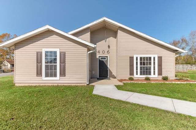 406 Dennis Road, Jacksonville, NC 28546 (MLS #100195376) :: Courtney Carter Homes