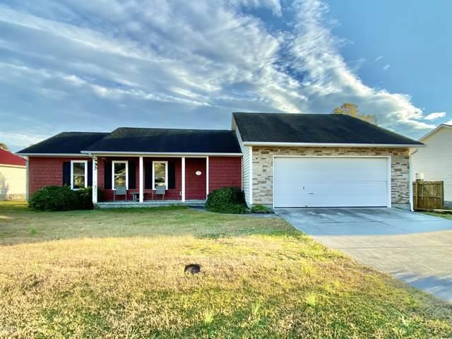 603 Raspberry Court, Hubert, NC 28539 (MLS #100195406) :: Berkshire Hathaway HomeServices Hometown, REALTORS®